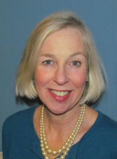 Christine Eskilson