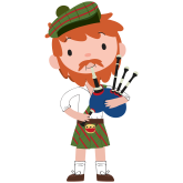 Scottish Man 2
