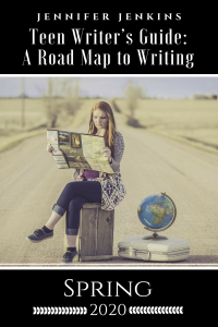 Teen Writer's Guide copy