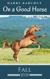 Spanish Red-ONAGOODHORSE